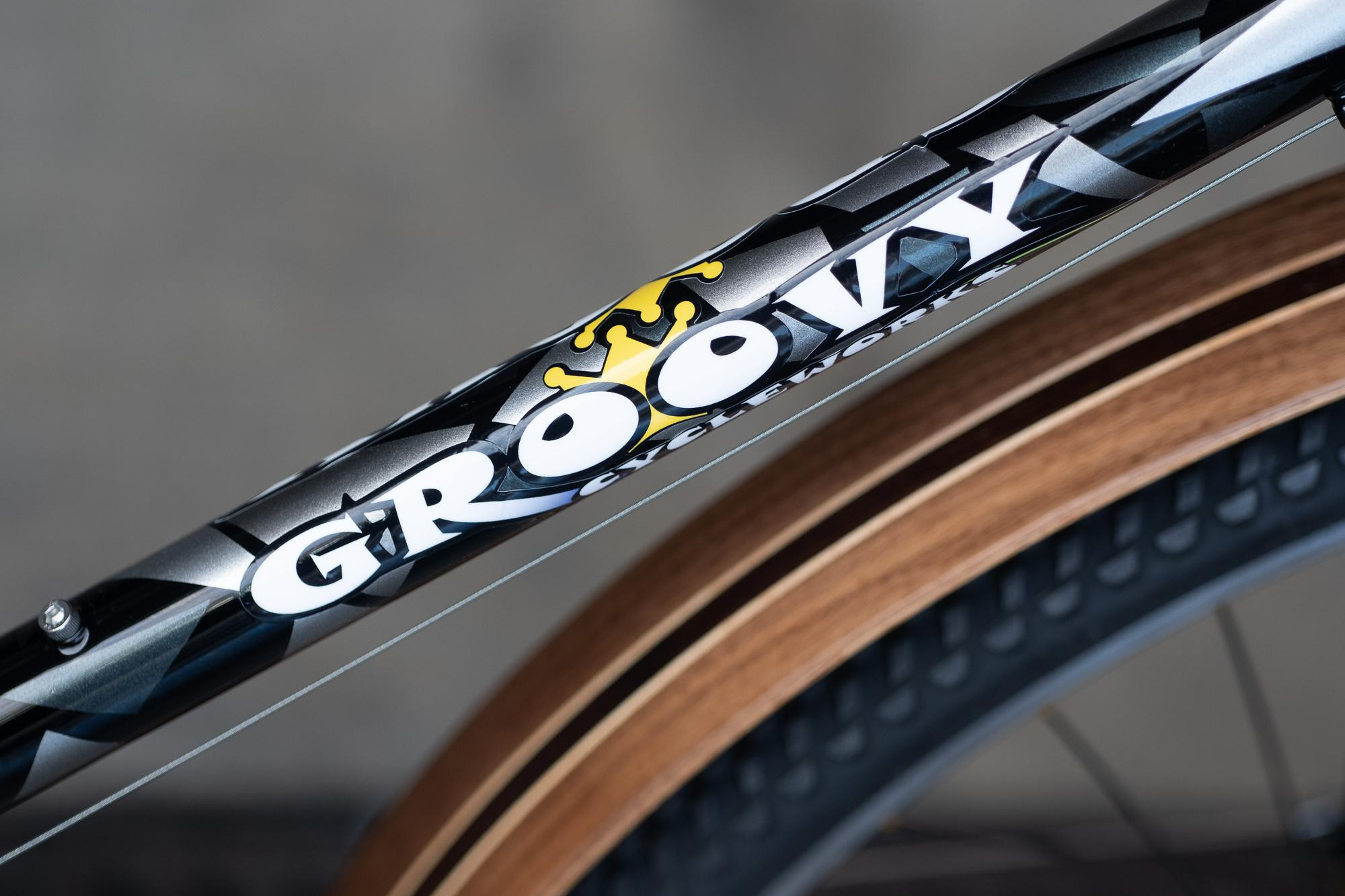 GROOVY CYCLE WORKS