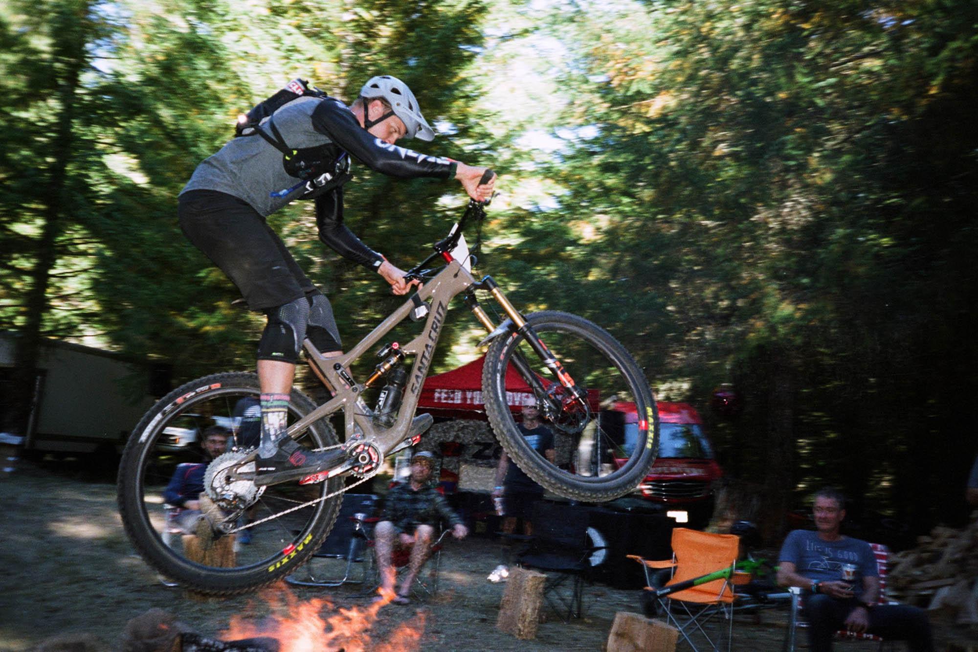 Greg Minnaar - Photo by Jeremy Dunn