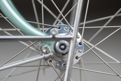 Hanford Cycles