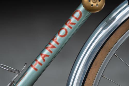 Hanford Cycles