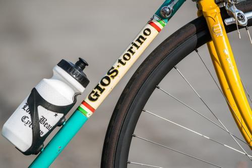 Luciano's GIOS Torino
