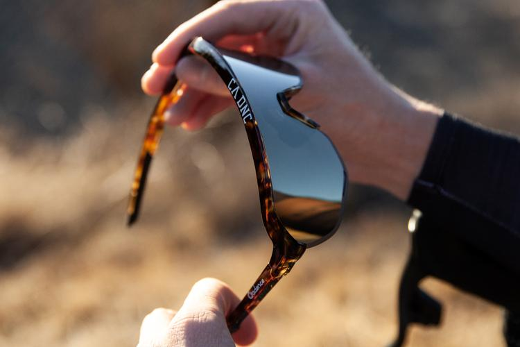 Cadence Taps 100% for a Kit and S2 Sunglasses Collab