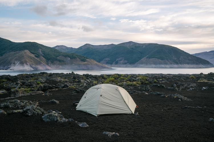 What Tent Should Ryan Wilson Use?