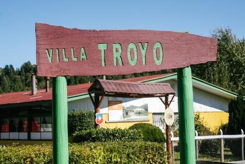 Troyo