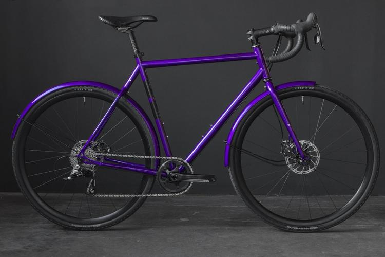 Twin 6's Standard Rando Now Available in Deep Purple