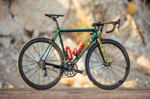 Team Dream Cannondale SuperSix EVO Hi-Mod