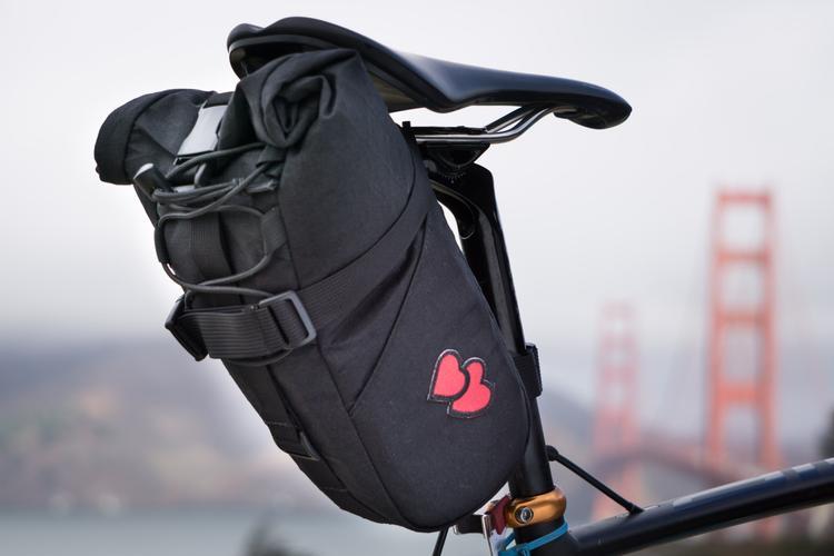 RuthWorks SF's Ultralight Bags