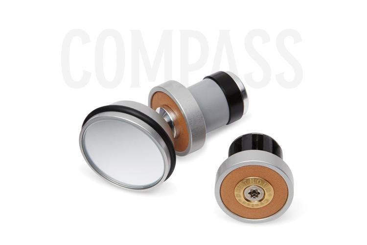 Compass Has the New Gilles Berthoud Products in Stock