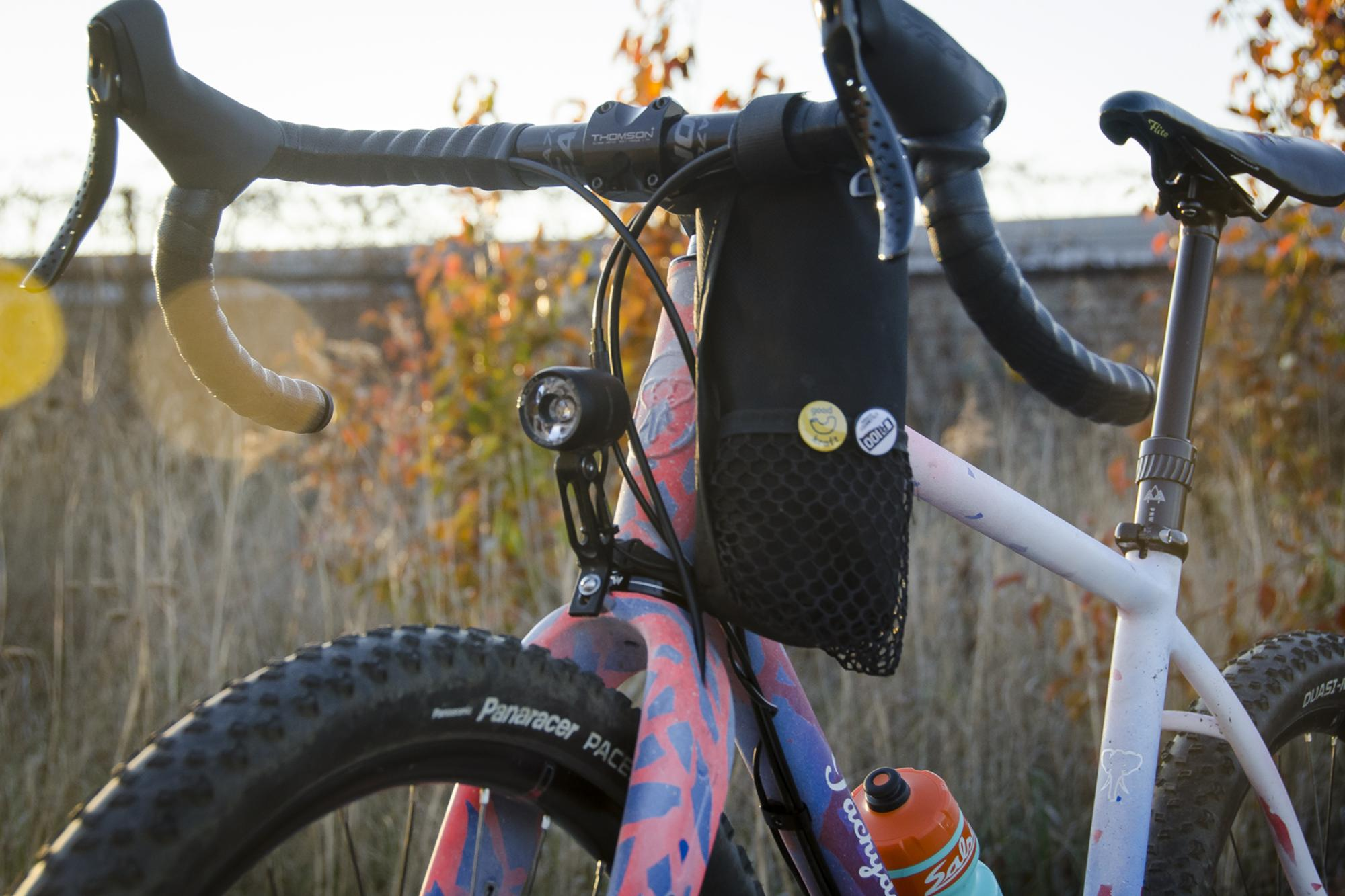 Rodeo Labs Spork 2.0 Builder Series: Pachyderm Singlespeed Krusher 2.0