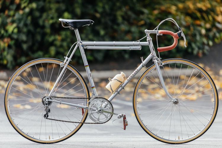 The Cub House Bike Show and Swap: 1960's Cinelli Super Corsa