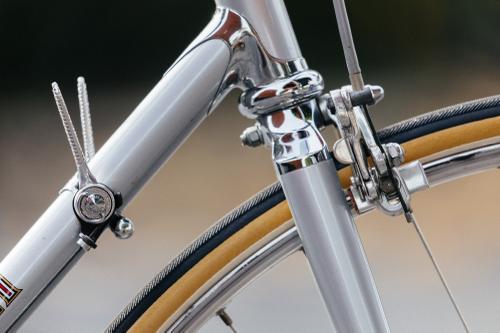 1960's Cinelli Super Corsa