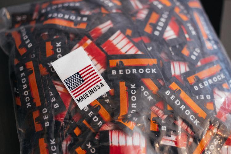 Bikes, Bags, and USA Made Tags: Bedrock Bags – Kyle Kelley