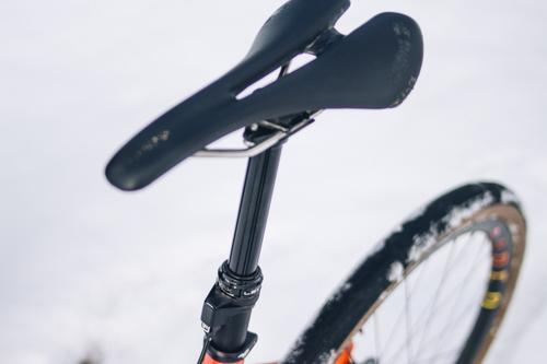 Rodeo Labs Spork 2.0 Builder Series: Traildonkey Singlespeed