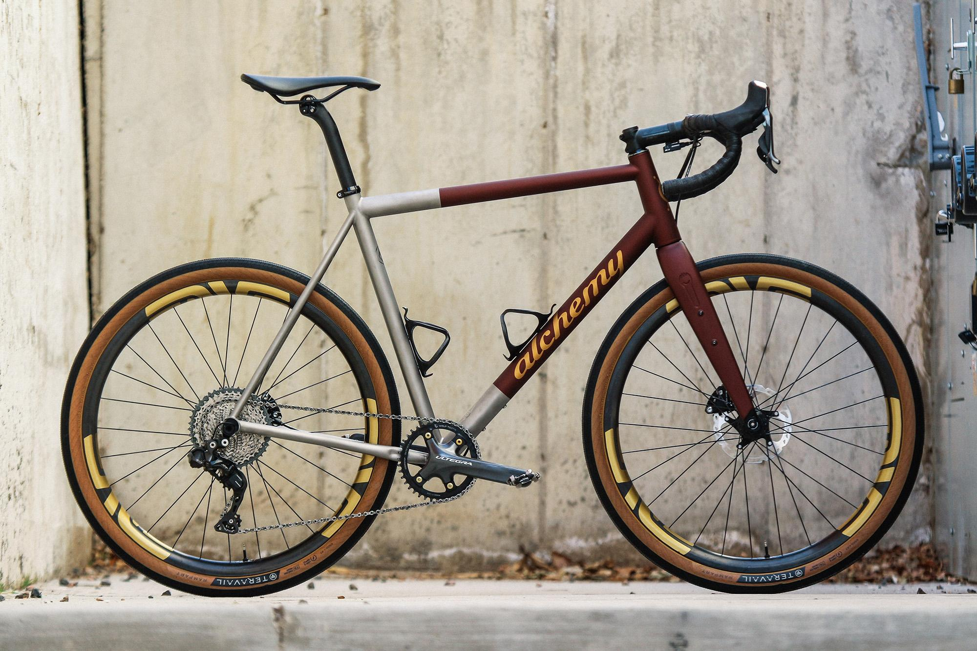 Rodeo Labs Spork 2.0 Builder Series: Alchemy Custom All-Road