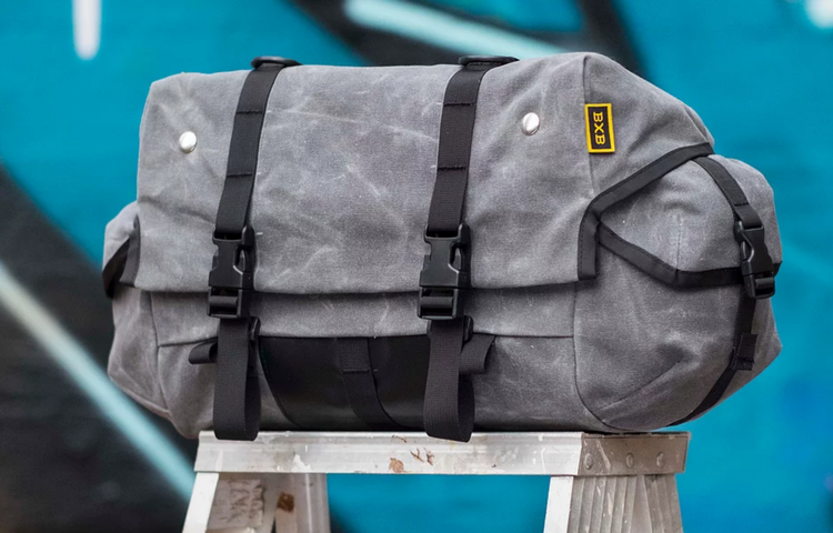 Bags by Bird: Goldback Bag