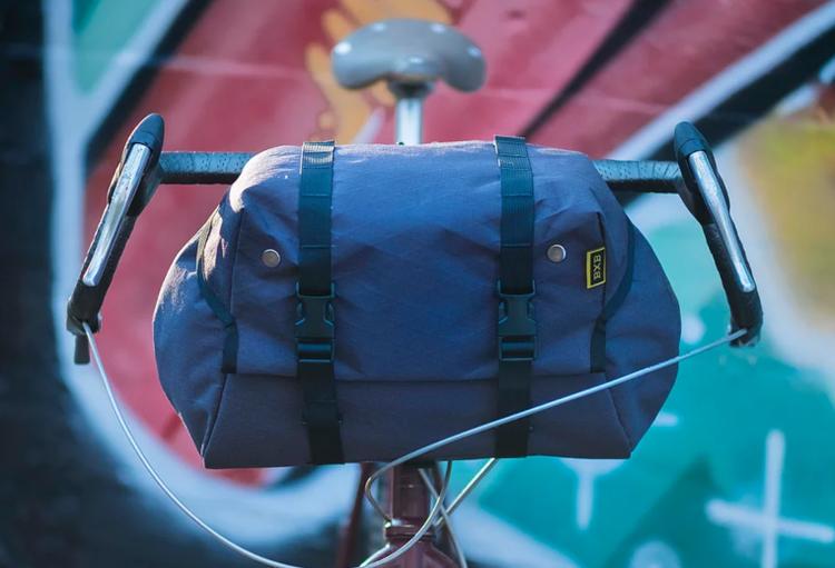 Bags by Bird: Teardrop Handlebar Bag