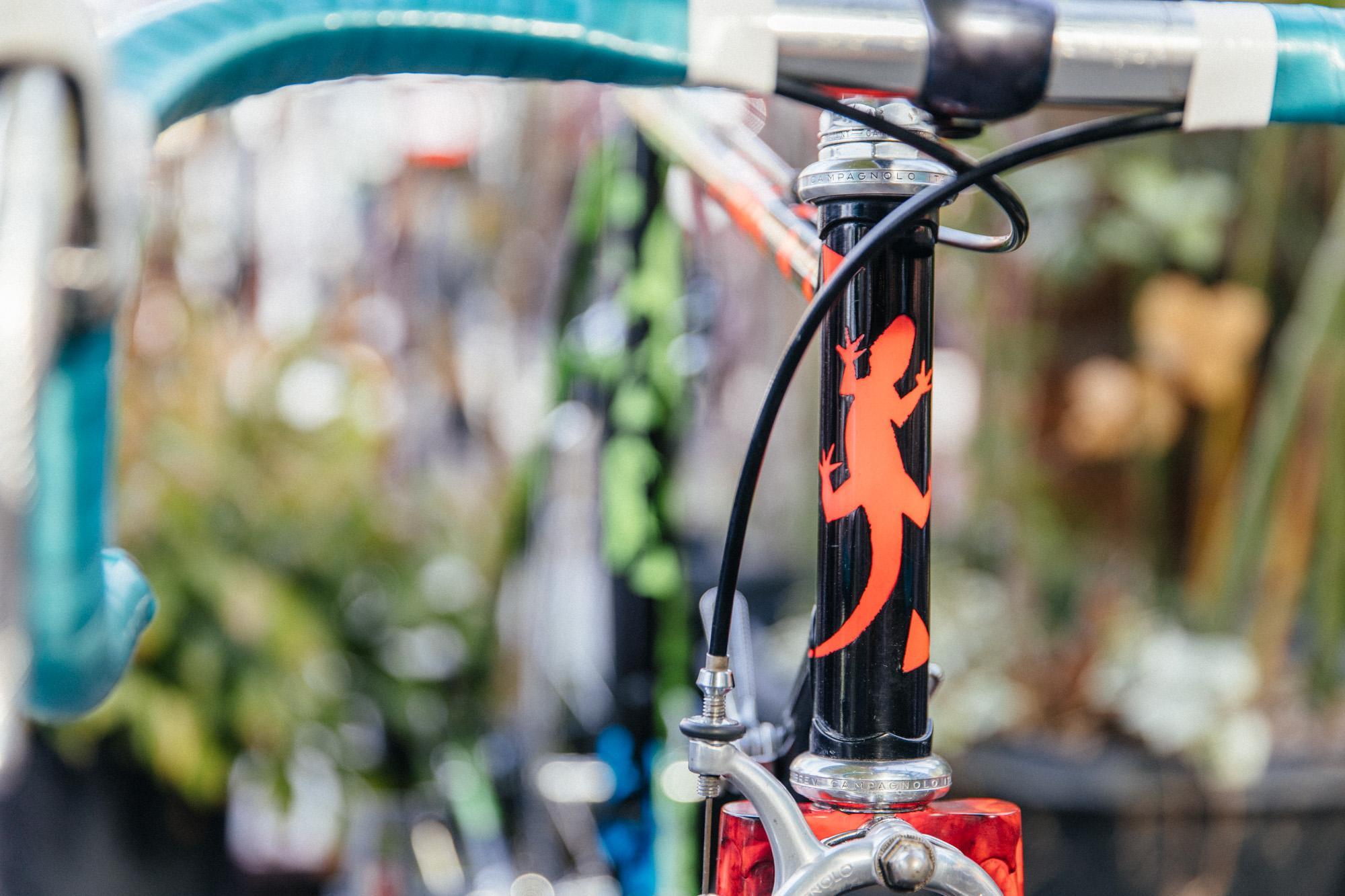 Bike Show Vignettes
