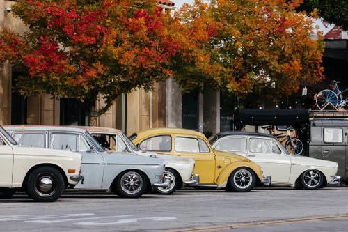 VW row