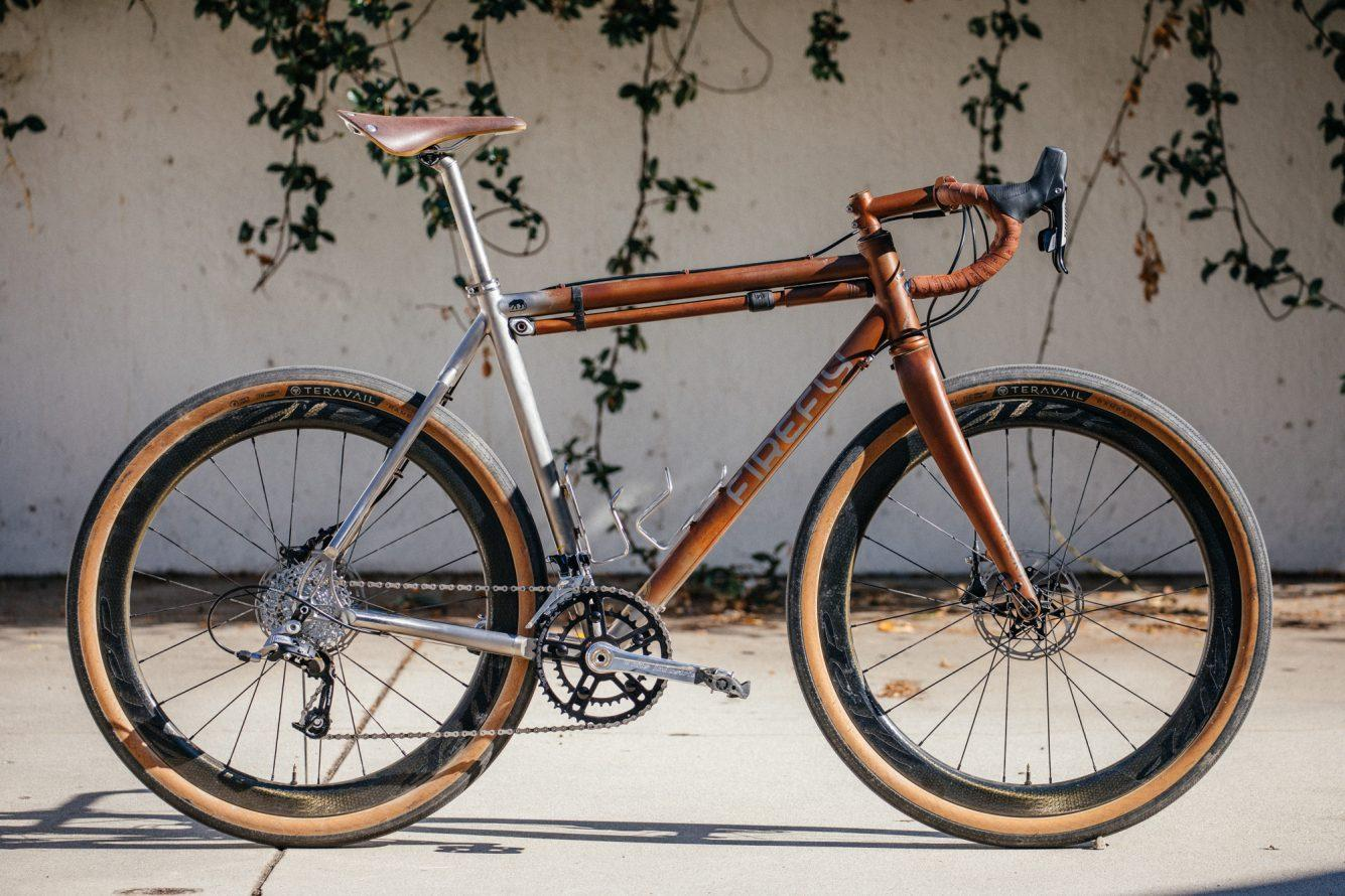 Firefly All Road