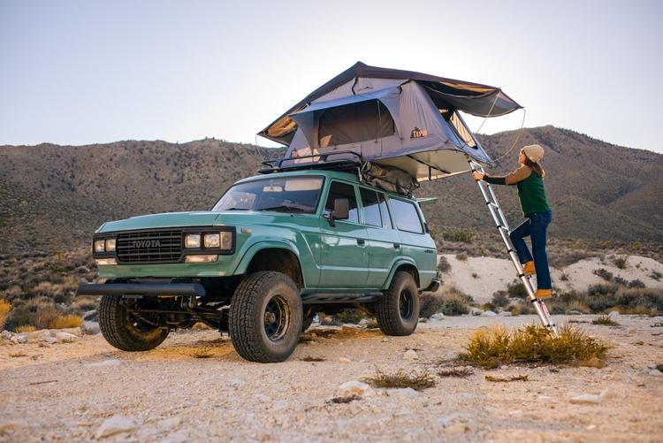 The Thule Group Acquires Tepui Tents