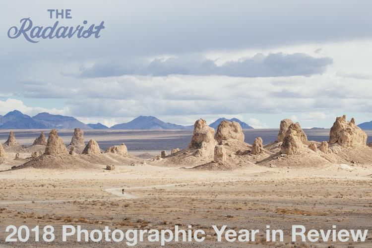 The Radavist's 2018 Photographic Year in Review