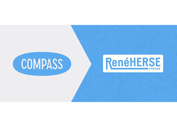 Compass Becomes René Herse Cycles