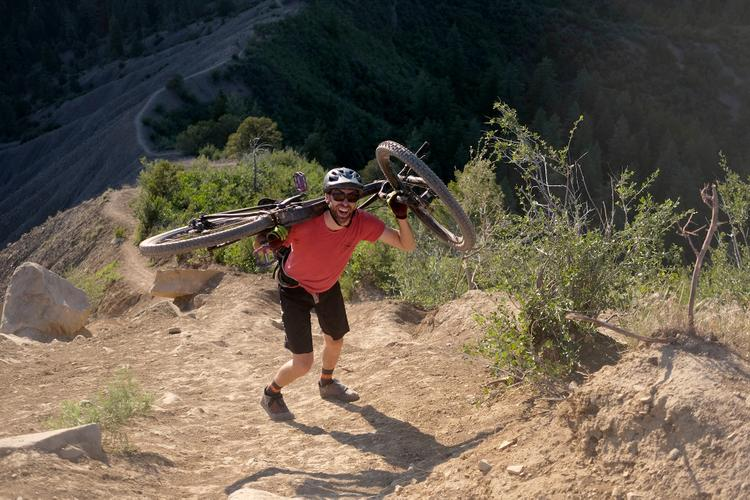 Party Lines to Party Time with Durango Cyclery – Kyle Kelley