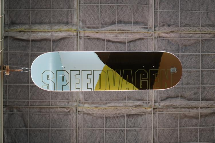 Speedvagen's Surprise Me… Skate Decks!