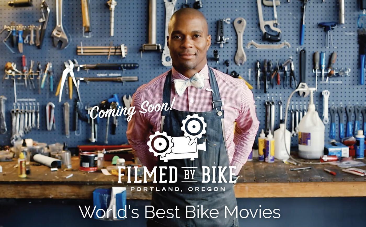 Filmed by Bike is In Los Angeles this Weekend!