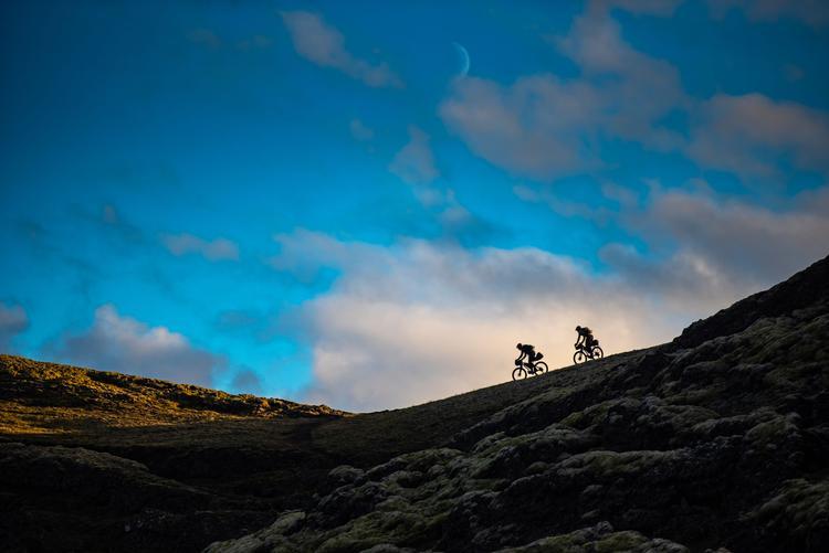Shared Territory: Iceland –  Ian Matteson