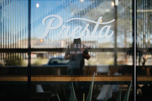Presta Coffee