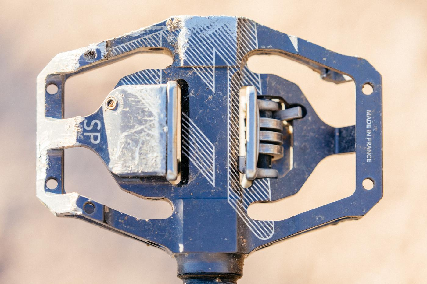 Time's Speciale MTB Pedals are a Much Needed Update