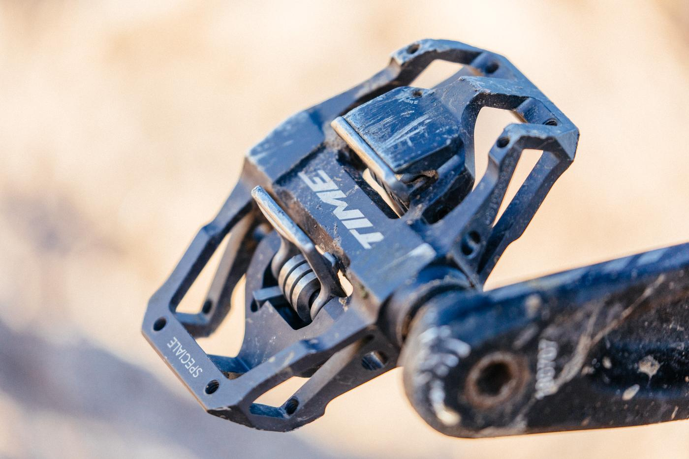 SRAM Acquires the Time Pedal Lineup