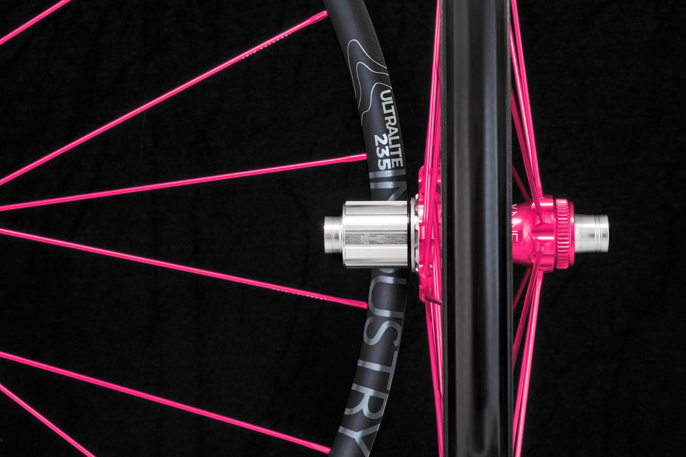 Industry Nine Introduces New Ultralight 235 CX TRA in 700c and 650b