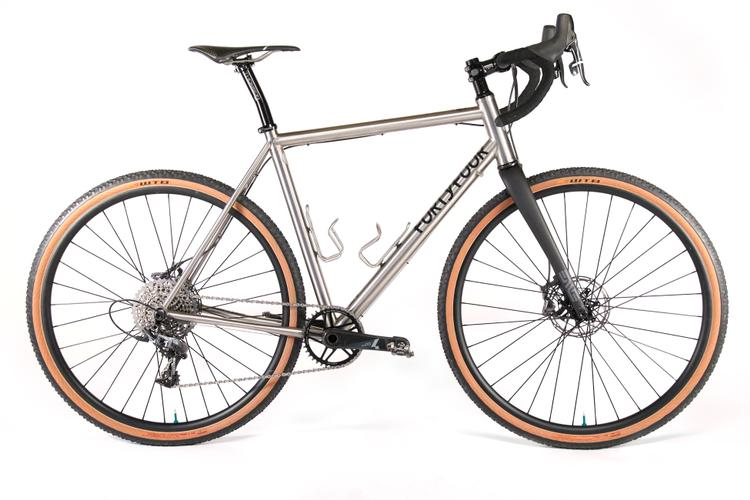 44 Bikes Now Offering Titanium