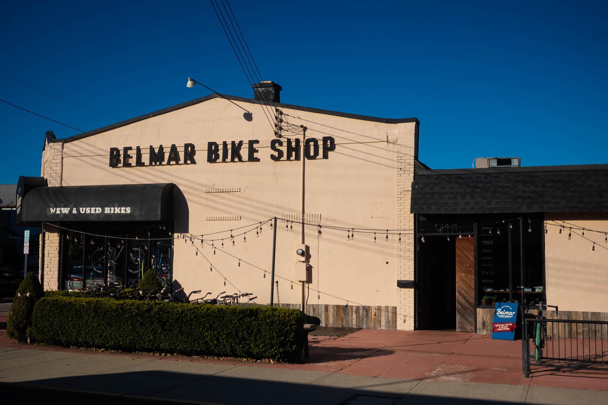 Belmar BBQ