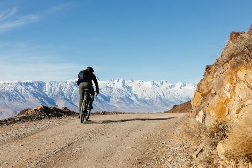 Sierra Backdrop