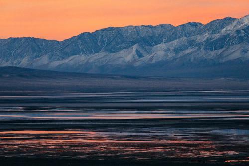 Owens Lake