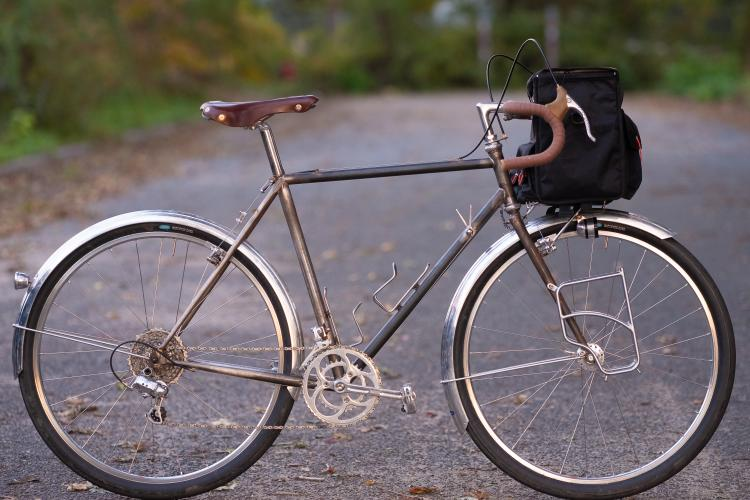 Matt's Crust Bikes What-Would-Weigle-Do – Jarrod Bunk