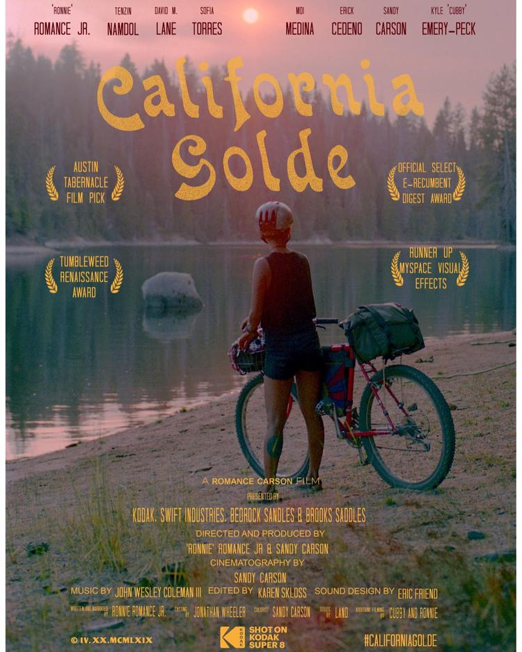 California Golde World Premiere