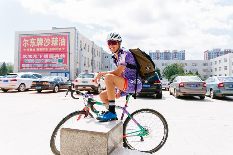 Squid World Tour: China V2.0, Way Outside of Beijing – Angel Perez and Emily Kachorek
