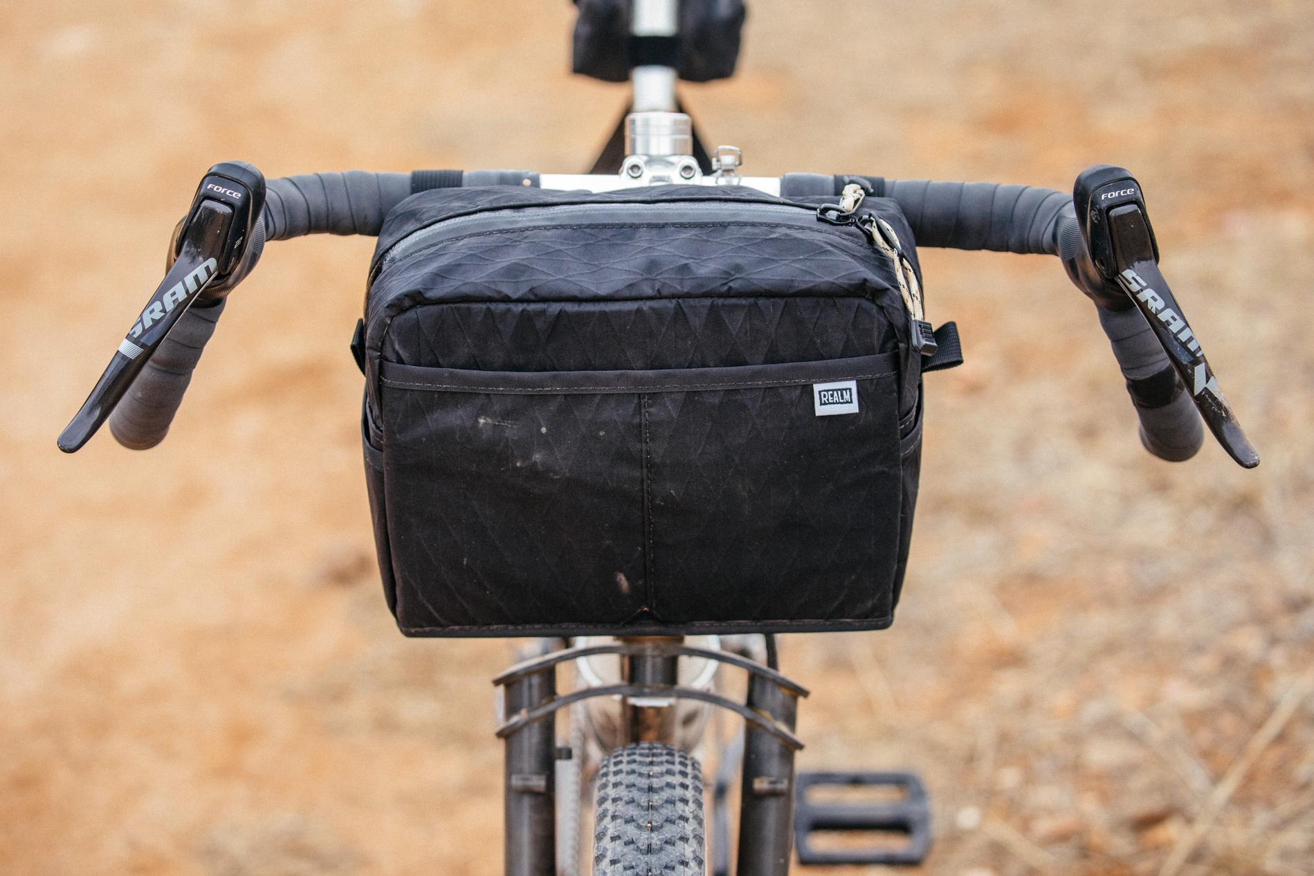 Super Stoke 2019: Hanson's Rusty Crusty Evasion with Dark Realm Bags