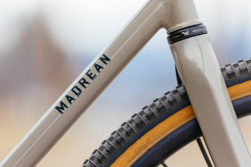 A Madrean Rock 'n' Road Tucson Special Tracklocross