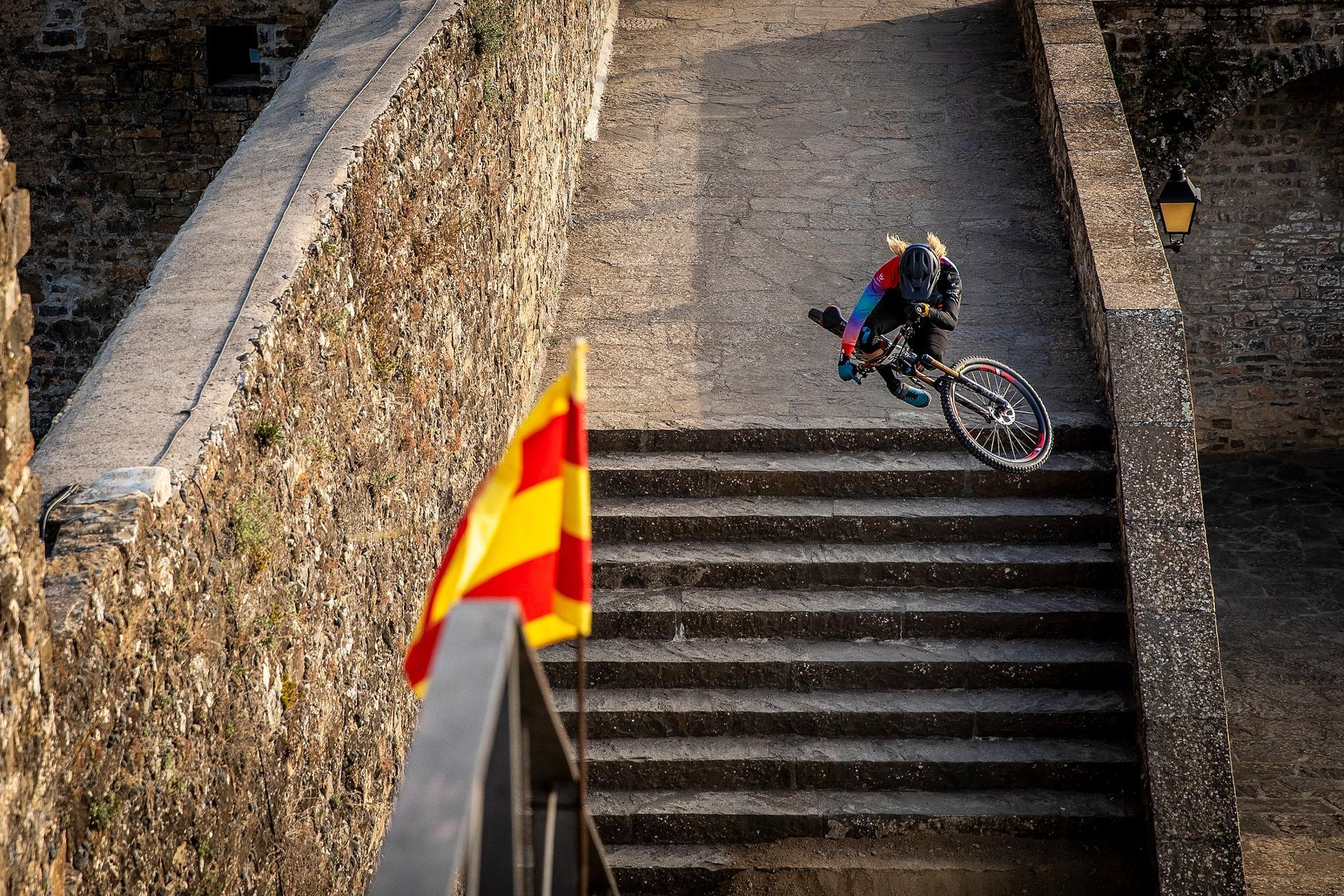 Ainsa Spain EWS