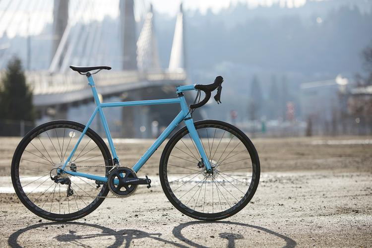 Speedvagen's New Disc OG Road
