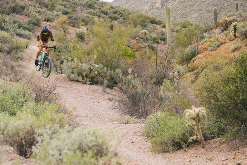 The Salsa Cutthroat is Much More Than a Tour Divide Rig