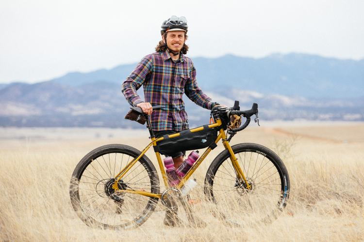 Super Stoke 2019: Spencer's Black Mountain Cycles MCD