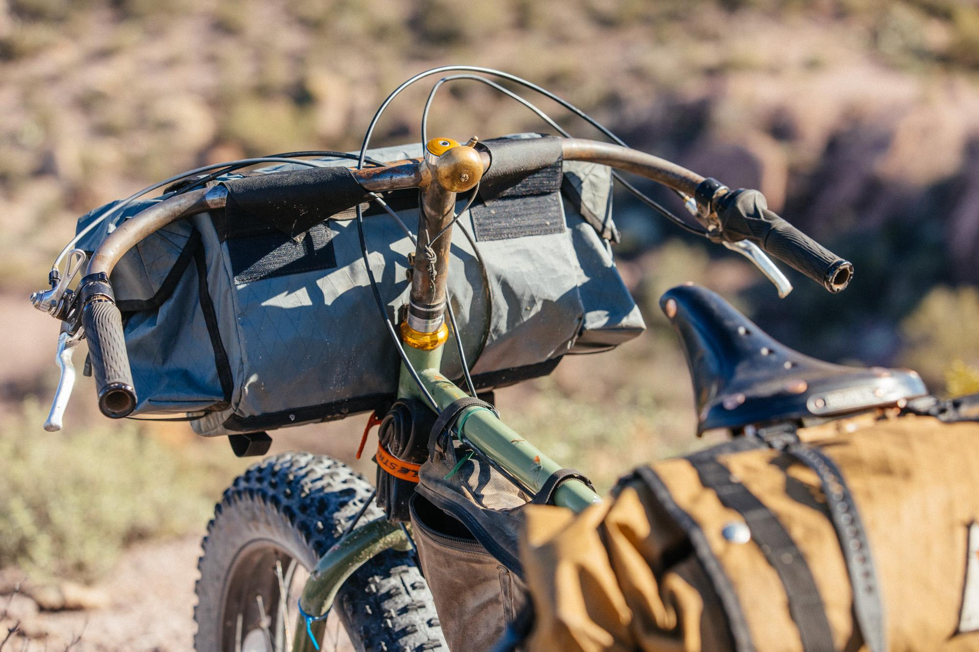 Ultra Romance's Warthog Wash Wiper Dirt Tourer