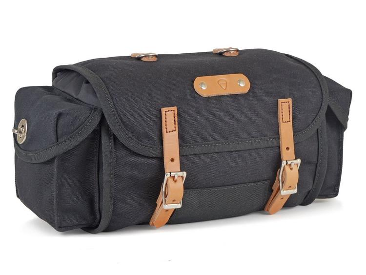 Acorn Bags Posted a Black Batch of Bags