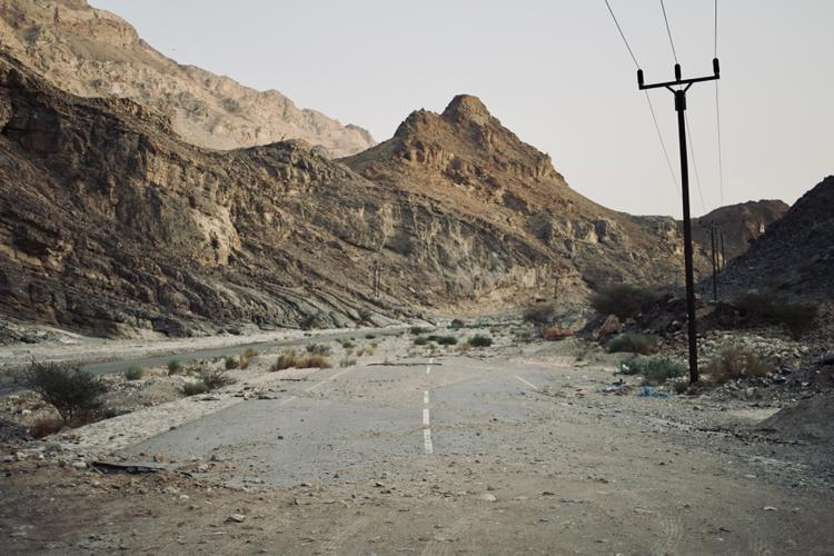 Get Lost and Find Yourself:  Cycling to the Breaking Point on the BikingMan Oman – Ryan Le Garrec